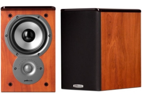 Polk Audio - TSI100CH - Bookshelf Speakers