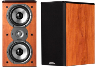 Polk Audio - TSI200CH - Bookshelf Speakers