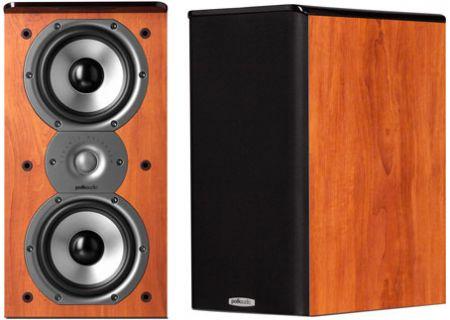 Polk Audio - TSI200CH - Bookshelf Speakers