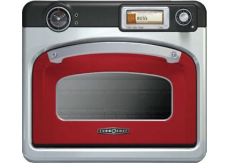 TurboChef - TSO30RD240 - Single Wall Ovens