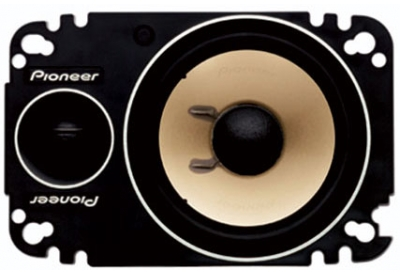 Pioneer - TS-P462 - 4 x 6 Inch Car Speakers