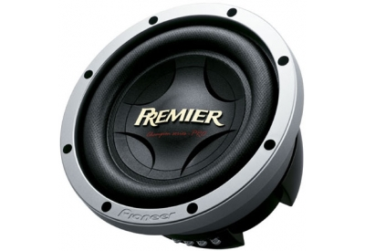 Pioneer - TS-W3001D4 - Car Subwoofers