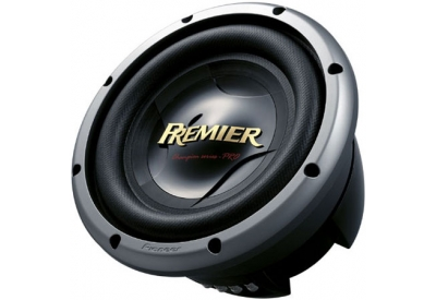 Pioneer - TS-W3002D4 - Car Subwoofers