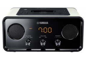 Yamaha - TSX70BG - Mini Systems