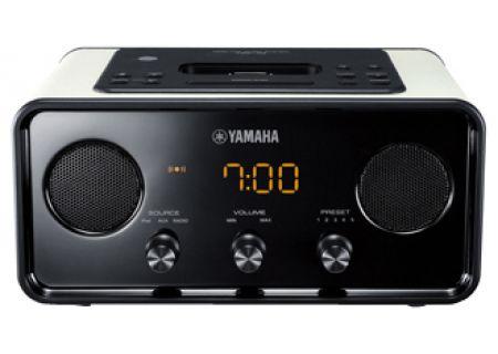 Yamaha - TSX70BG - Clocks & Personal Radios