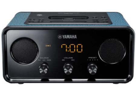 Yamaha - TSX70BU - Clocks & Personal Radios