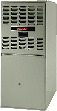 Trane Xb80 Single Stage Gas Furnace Tue1b080a9361a