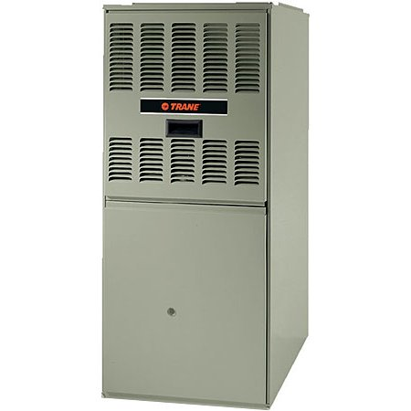 Trane Xb80 Series Single Stage Gas Heating Furnace Tue1d120a9601a