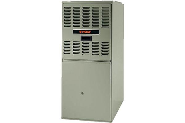 Trane XB80 Series Single-Stage Gas Heating Furnace - TUE1B080A9361A