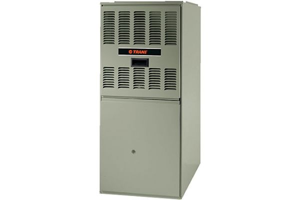 Large image of Trane XB80 Series Single-Stage Gas Heating Furnace - TUE1B080A9361A