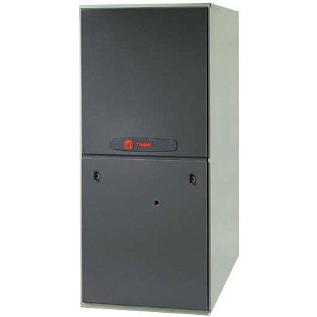 Trane Xr95 Single Stage Gas Furnace Tuh1c100a9481a