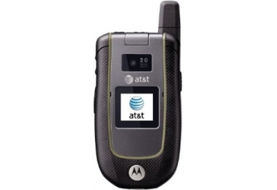 AT&T Wireless - TUNDRA - Cell Phones