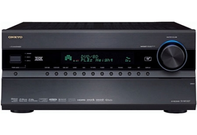 Onkyo - TX-NR1007 - Audio Receivers