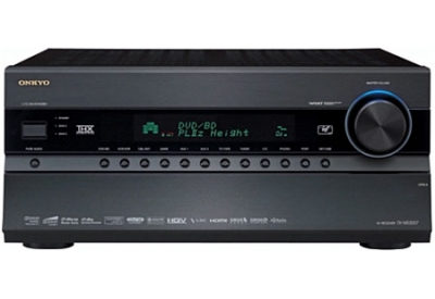 Onkyo - TX-NR3007 - Audio Receivers