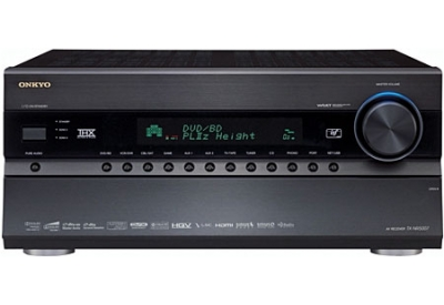 Onkyo - TX-NR5007 - Audio Receivers