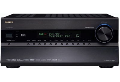 Onkyo - TX-NR807 - Audio Receivers
