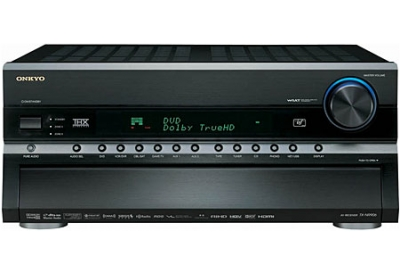 Onkyo - TX-NR906B - Audio Receivers