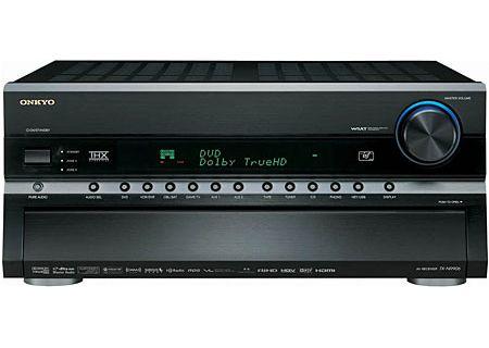 Onkyo - TX-NR906B - Audio Receivers