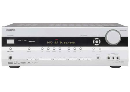 Onkyo - TX-SR506 - Audio Receivers