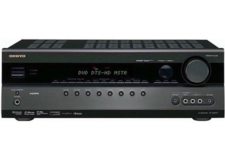 Onkyo - TX-SR507 - Audio Receivers