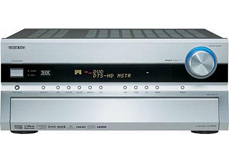 Onkyo - TX-SR806S - Audio Receivers
