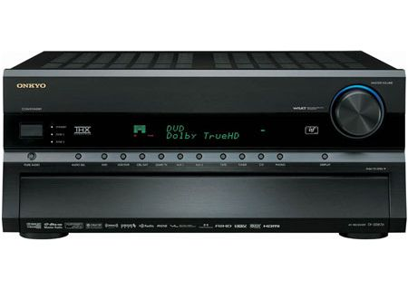 Onkyo - TX-SR876B - Audio Receivers