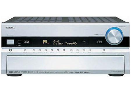 Onkyo - TX-SR876S - Audio Receivers