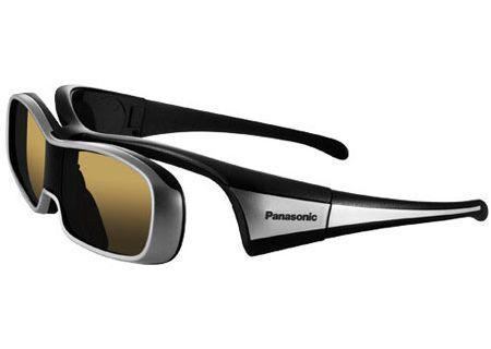 Panasonic - TY-EW3D10U - 3D Accessories