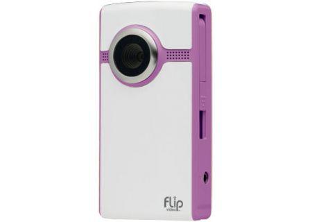 Flip Video - U1120P - Camcorders & Action Cameras