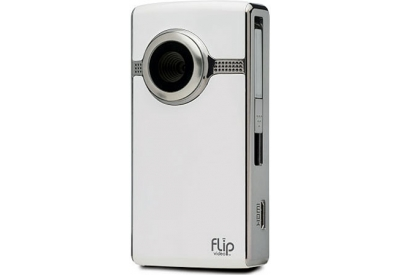 Flip Video - U2120W - Camcorders