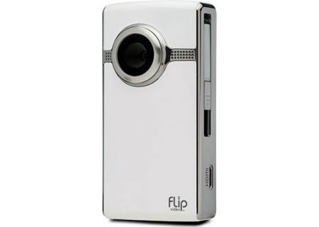 Flip Video - U2120W - Camcorders & Action Cameras