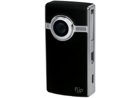 Flip Video - U32120B - The Traveler