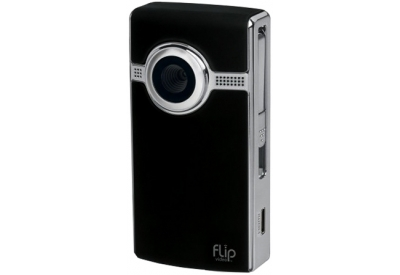 Flip Video - U32120B - Camcorders