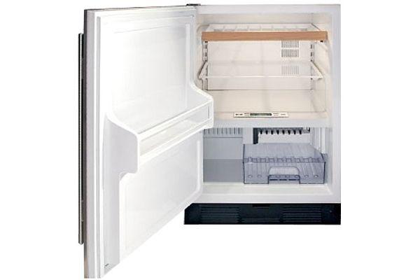"Sub-Zero 24"" Left Hinge Panel Ready Undercounter Refrigerator/Freezer With Icemaker - UC-24CI-LH"