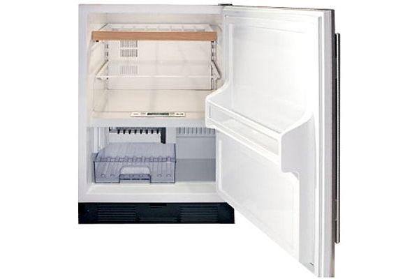 "Sub-Zero 24"" Right Hinge Panel Ready Undercounter Refrigerator/Freezer With Icemaker - UC-24CI-RH"