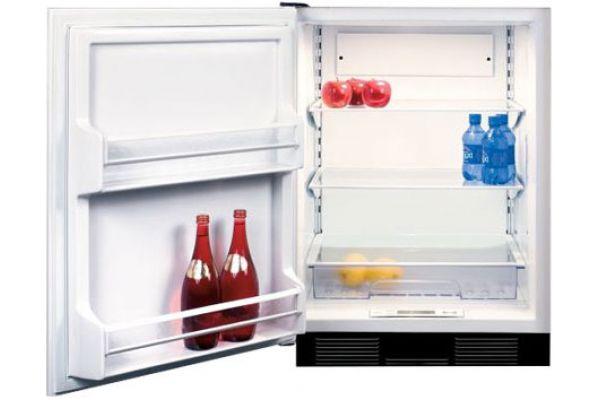 "Sub-Zero 24"" Left Hinge Panel Ready Undercounter Refrigerator - UC-24R-LH"