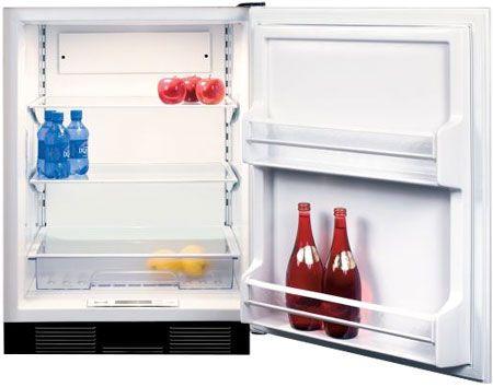 Sub Zero Undercounter Compact Refrigerator Uc 24r