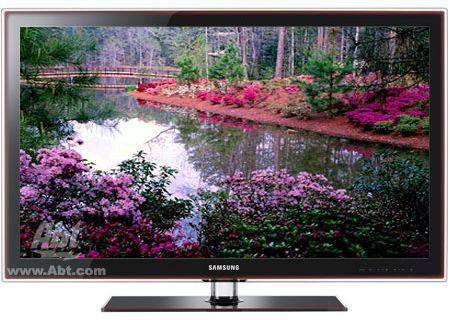 Samsung - UN40C5000 - LCD TV