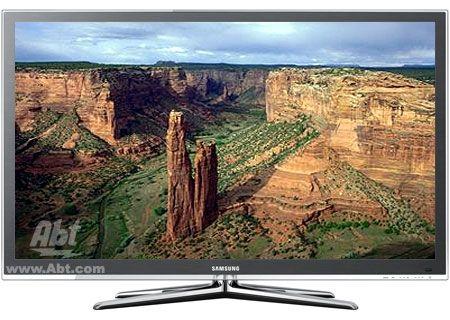 Samsung - UN40C6500 - LCD TV