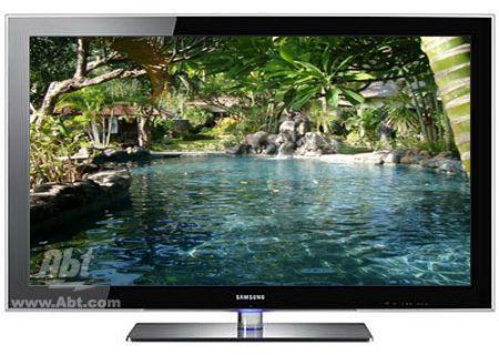 Samsung - UN46B8500 - LCD TV