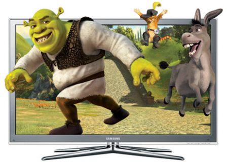 Samsung - UN46C8000 - LCD TV