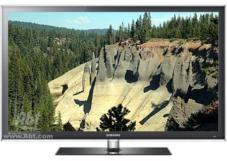 Samsung - UN60C6300 - LCD TV