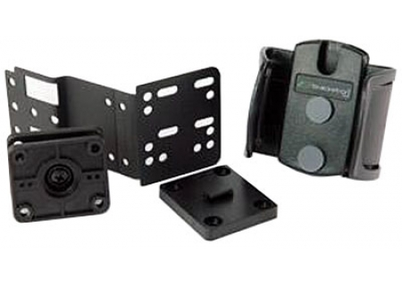 Bracketron - UNI-45-03-SW - GPS Navigation Accessories