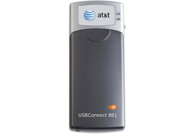 AT&T - USB881 - Networking & Wireless