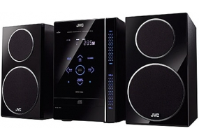 JVC - UX-GN6 - Mini Systems