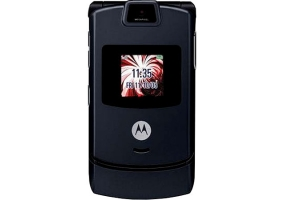 Motorola - V3 - Unlocked Cellular Phones