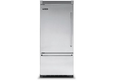 Viking - VCBB363RS - Built-In Bottom Freezer Refrigerators