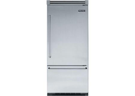 Viking - VCBB536RX - Built-In Bottom Freezer Refrigerators