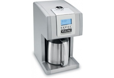 Viking - VCCM12MS - Coffee Makers & Espresso Machines