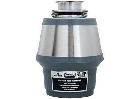 Viking - VCFW750 - Garbage Disposals